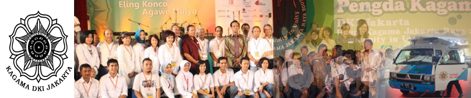 KAGAMA DKI Jakarta - Keluarga Alumni Universitas Gadjah Mada