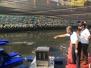 Pembersihan Kali Item Jakarta